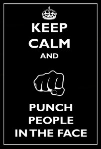 keep-calm-and punch