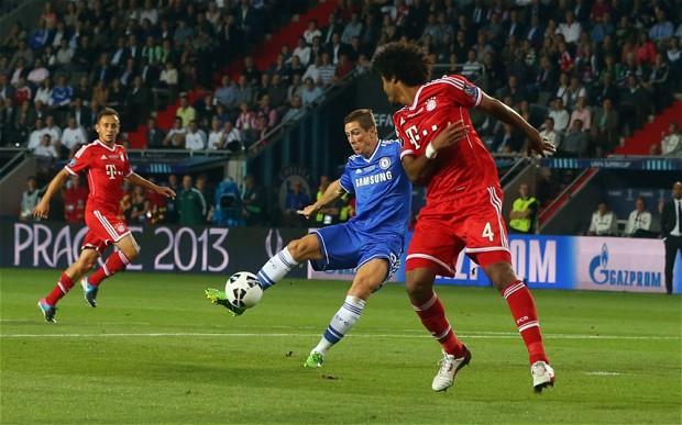 Torres gólja nyitotta az európai kupaszereplésünket