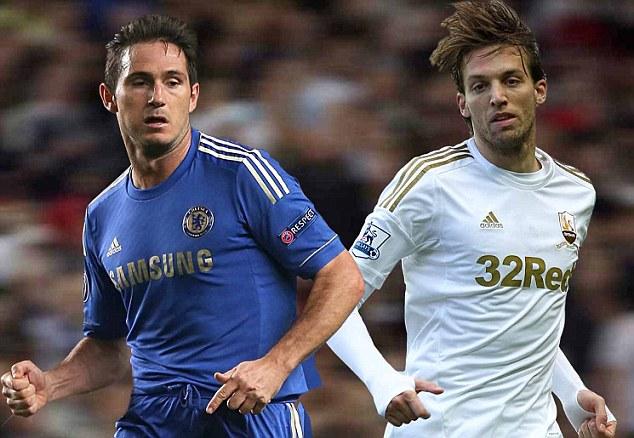 Idén már Lampardot és Michut sem láthatjuk ebben a párharcban