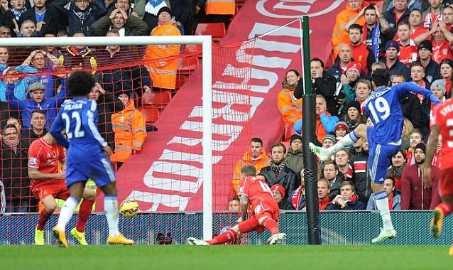 A győztes gól