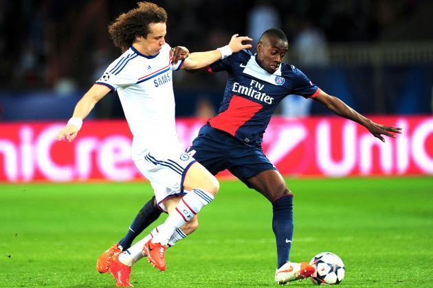 David Luiz itt még az igaz ügyért harcolt