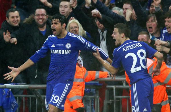 Costa itt már a gólpasszát ünnepli