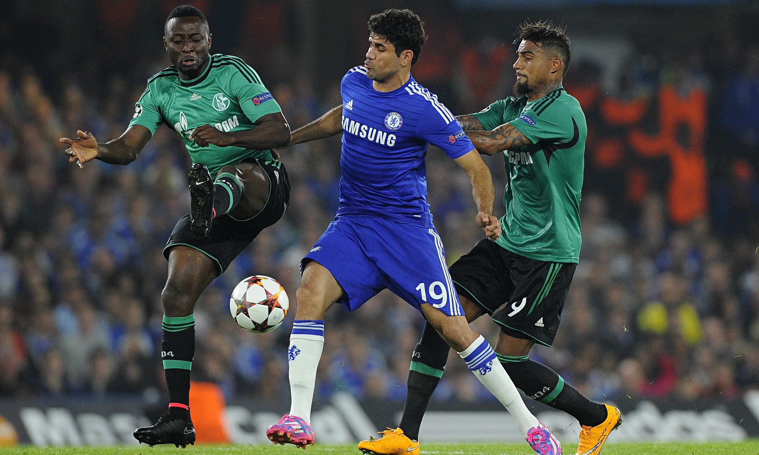 Costa a BL-ben aggasztóan gólképtelen