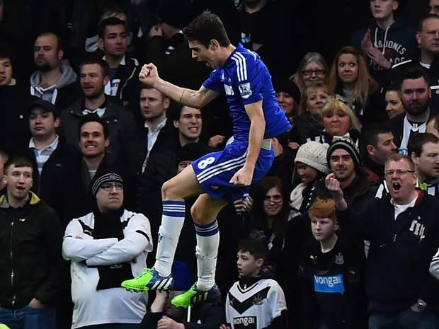 Utoljára a Newcastle ellen győztünk több góllal...