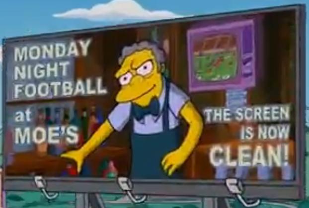 Oké, szombat a hétfő, de olyan képet nem találtam