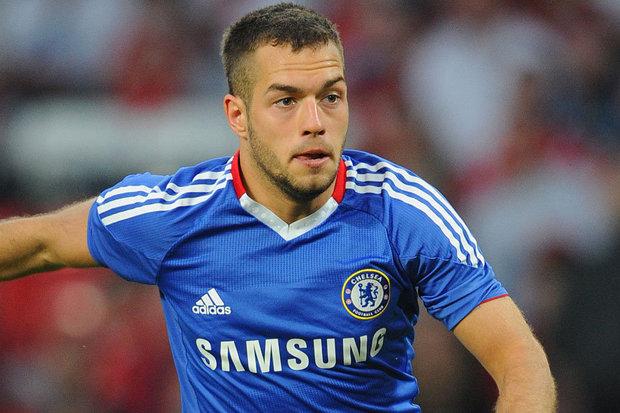 Lalkovic még Chelsea-mezben
