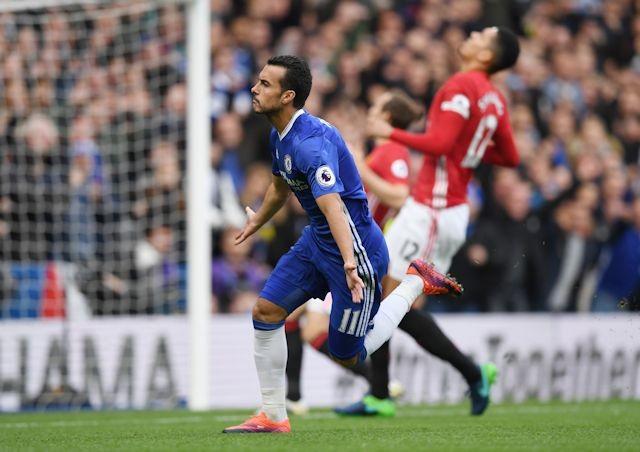 Már az első percben meghálálta, hogy José a csapathoz csábította